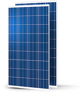 Módulo Fotovoltaico Policristalino