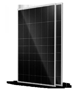 Módulo Fotovoltaico Monocristalino