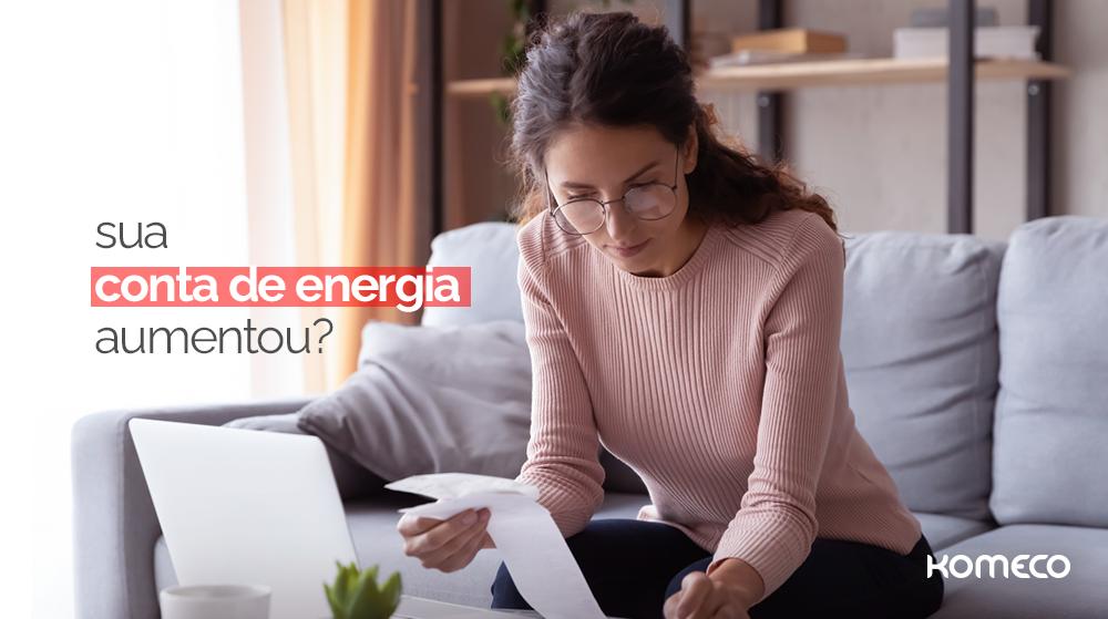 descubra uma alternativa sustentável para o aumento da energia